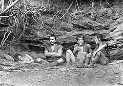 オリジナルの「隠し砦の三悪人」(58)より「隠し砦の三悪人」