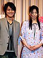 夏帆主演作「東京少女」が完成。主演2人には時空を超えた距離感が?