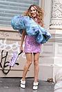 サラ・ジェシカ・パーカーが「SATC」の撮影でドーナツを着る