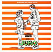 サントラも大躍進「JUNO ジュノ」