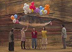 海外映画祭で上映されたバージョンを国内初公開「泥の河」