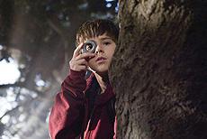 アトム役は名子役のハイモアに!「チャーリーとチョコレート工場」