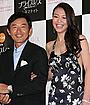 石田純一の「プライスレス」な恋愛談義に、知花くららも爆笑
