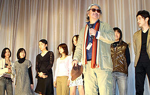 東京、ベルリンでの高評価を得て、ついに劇場公開「実録・連合赤軍 あさま山荘への道程(みち)」