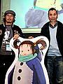 アニメ界の巨匠りんたろうの新作は、製作費15億円、日仏合作の3DCG作!