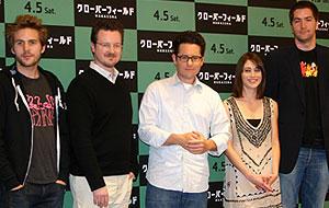 新作はエイブラムスによる日本へのラブレター「ゴジラ」