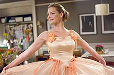 世界にひとつだけの花をもらっちゃおう!「幸せになるための27のドレス」