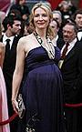 ケイト・ブランシェットが第3子を無事出産!