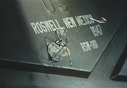 ロズウェル関連の木箱がオープニングの見せ場に!「インディ・ジョーンズ クリスタル・スカルの王国」