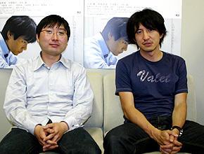若手映画作家の2人による力作「休暇」