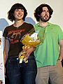 「JUNO」脚本家ディアブロ・コーディ、初日の誕生日サプライズに大感激