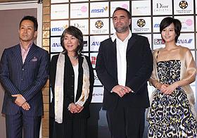 大盛況だった「ショートショート フィルムフェスティバル」閉幕「JUNO ジュノ」