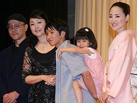 作家・野坂昭如の直木賞受賞作を映画化「火垂るの墓」