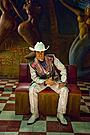 ガエル・ガルシア・ベルナル、メキシコで大ヒットした歌手デビュー曲