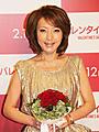 西川史子、独身最後のトークショーで「迷いはなかった」と本音吐露