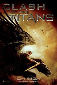 ナヴィ族として人間と戦った男が、 今度は神の子として人間と戦う!「タイタンの戦い」