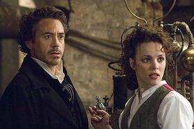 リッチー監督作「シャーロック・ホームズ」は3月12日日本公開「アバター(2009)」