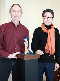 日米の才能が生み出した 魅惑の世界を堪能あれ「コララインとボタンの魔女 3D」