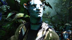 青い種族の活躍をブルーレイで「アバター(2009)」