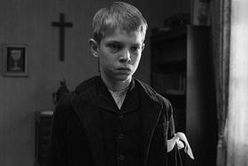 オスカー外国語映画賞の最有力作「白いリボン」