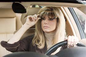 サンドラ・ブロックが主演女優賞!「しあわせの隠れ場所」