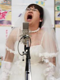 近藤春菜、魂の叫び「映画クレヨンしんちゃん 超時空!嵐を呼ぶオラの花嫁」