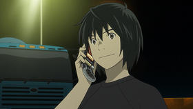 豊洲のシネコンは「劇場版II」にも登場「i & i」