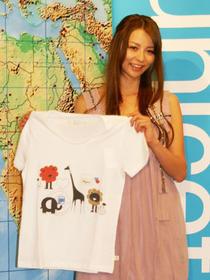 Tシャツの受注枚数は1万4000枚を突破