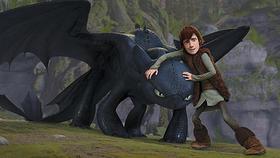 「ヒックとドラゴン」日本公開は8月7日「ヒックとドラゴン」