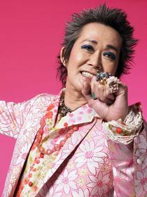 中村義洋監督も大好きな清志郎さん「ちょんまげぷりん」