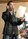 遠藤憲一、人生初の公開ナレーション収録に「リラックスできる」