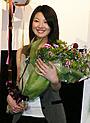 「マイマイ新子」DVD発売決定に、女子高生・福田麻由子も満面の笑み
