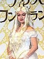 ドロンジョ様が白の女王様「アリス・イン・ワンダーランド」