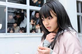 まのえりが銀幕デビュー「怪談新耳袋 怪奇」