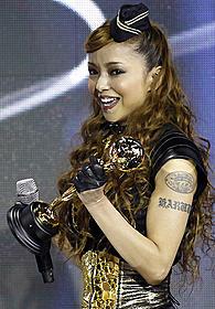 世界が認めたアジアの歌姫「アバター(2009)」