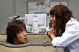相武は映画初主演「NECK ネック」