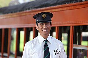 会場へ来られない人はUSTREAMで会いましょう!「RAILWAYS 49歳で電車の運転士になった男の物語」