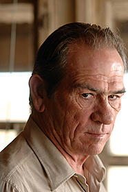 T・L・ジョーンズの出演が決定「ウルフマン」