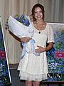豊田エリー、柳楽優弥との新婚生活に「毎日本当に幸せ」とニッコリ