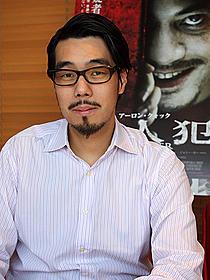 日本で公開されるのは香港オリジナルバージョン「殺人犯」