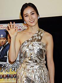 韓国時代劇の新女王もW杯に夢中