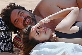 スペインを代表するビッグカップル「食べて、祈って、恋をして」