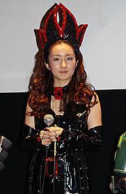 大好きな哀川翔の映画を参考に役作り「ゼブラーマン ゼブラシティの逆襲」