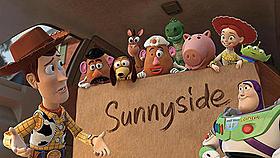 今年の夏は3Dで、いざ出陣!「トイ・ストーリー」