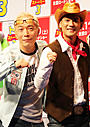 唐沢寿明、「トイ・ストーリー3」バズ以外の声にも色気