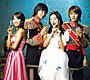 韓国人気ドラマ「宮」ダイジェスト版3部作が劇場上映
