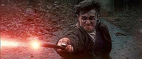 歴史的シリーズもあと2作で見納め「ハリー・ポッターと賢者の石」