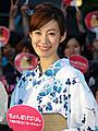錦戸亮、女性客360人の浴衣姿にドキドキ