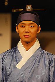 ユチョンが韓国ドラマ初主演