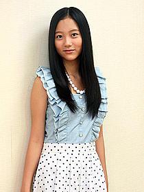 憧れの米倉涼子と共演するのが夢!「劇場版 怪談レストラン」